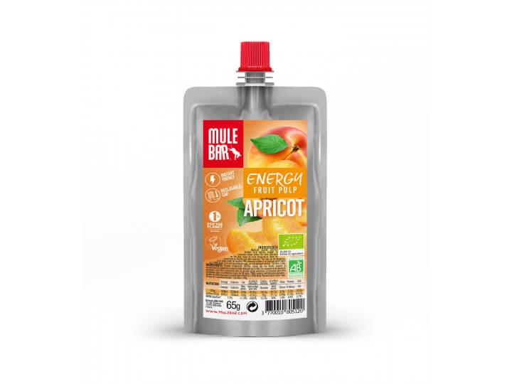 Pulpe de Fruits Abricot