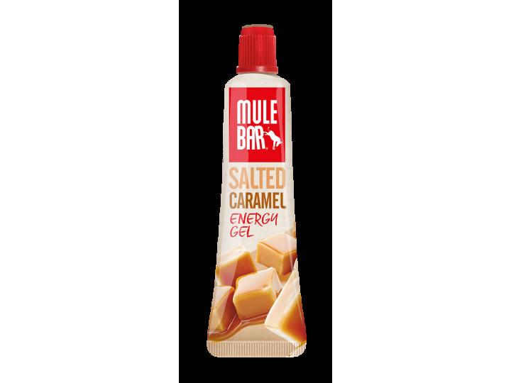 Nouveau gel Caramel salé Mulebar